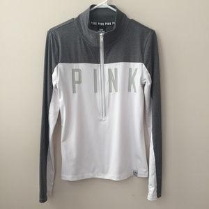 Pink Victoria's Secret Ulitmate Jacket Size S